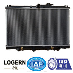 Sistema de refrigeración del radiador Auto Honda Accord/preludio/OEM Acuura19010-P0F-J01