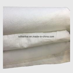 Ingeniería impermeables Geomembrana compuesto de 800 g de material compuesto de camisa Geotextile