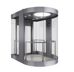 Xizi Passagier-Ausgangshöhenruder mit freiberuflicher Dienstleistung im Wohn-/panoramischen Geschäfts-Gebäude auf hydraulischer Aufzug-Serie