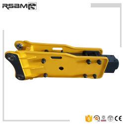 Verschiedene Konstruktion Hardox-500 Nm400 Material Hydraulikhammer