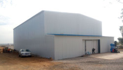 De hoogste RuimteStructuur van de Bundel van de Workshop van het Bier Qingdao