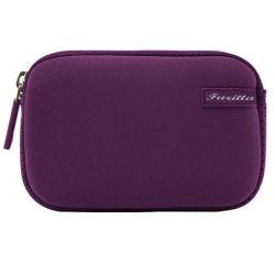 Классическая сумка для ноутбука из неопрена рюкзак HDD Чехол подушки безопасности (FRT1-116)