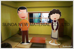 PVC自由な泡シート/PVC Celukaの泡Board /PVCシート/PVCのボード