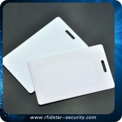 Em4200 складной карточки для сотрудников системы контроля доступа