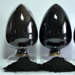 Negro de Carbón granular N351, N326, aditivo de goma