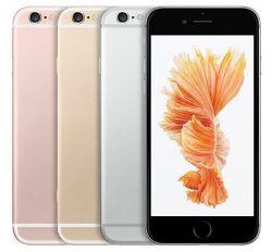 Commerce de gros Original 6S déverrouillé téléphone cellulaire téléphone cellulaire téléphone mobile