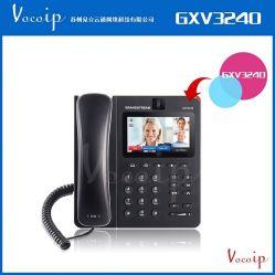 GrandstreamビデオIPの電話(GXV3240)