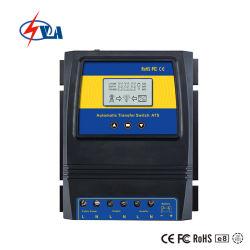 50A 5500W Transferência Automática duplo interruptor Power Controller Inversor de Energia Parceiro para o Grid/tirante de Grade Vento Solar System