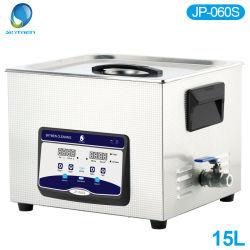 De Digitale Ultrasone Reinigingsmachine van het roestvrij staal voor Laboratorium en Medisch Instrument