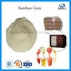 Lebensmittel-Zusatzstoff-Getränk-Produkt-Grad-Xanthan-Gummi mit hohem Reinheitsgrad