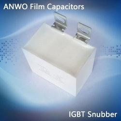 Inverseur de soudage à haute tension d'absorption de l'IGBT CBB15 Cbb16 condensateur