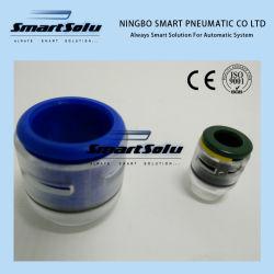 100% testado conduta de HDPE de alta qualidade Microduct tampões de extremidade