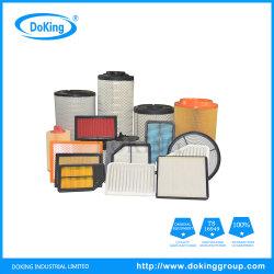 Wholesale Auto pu&PP Filtro de aire para Toyota y Nissan/Hyundai/Volkswagen/Mazda/Honda/Fleetguard