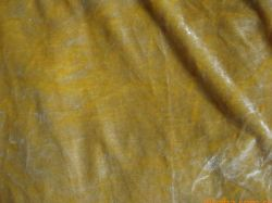 Tejido de terciopelo de bambú (OEM)