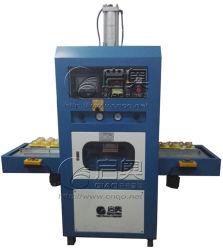 Hochfrequenz-Belüftung-Schweißen und Ausschnitt-Maschine