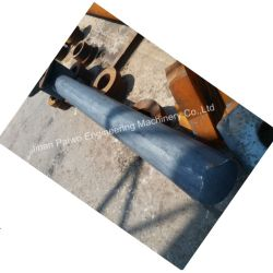 L'Arbre en acier inoxydable forgée l'établissement de la tige de barres rondes en acier inoxydable