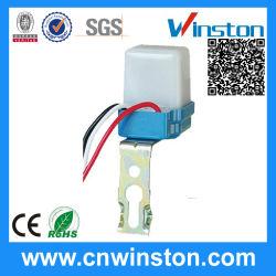 الحد الأدنى من أدوات التحكم الكهربائية في الصور الشوارع إضاءة الشوارع مع CE