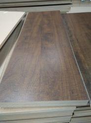 Portello rivestito dell'armadio da cucina della pellicola del PVC