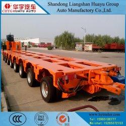 Heavy Duty Equpment dirección hidráulica y de gran caldera/pesados con el motor del vehículo portador de Bridge