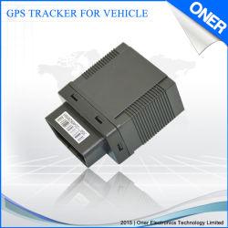 OBD II Tracker GPS G10e con Mileage Calculation
