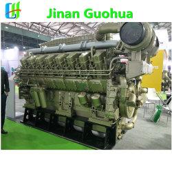 6016CT. 90.00 do Sistema de Ignição Jinan Peças do Motor Diesel