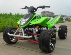 Cee Racing Quad ATV (HD200ST-C).