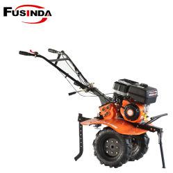 Nouvelles de bonne qualité de l'Agriculture 7HP motoculteur cultivateur de l'essence
