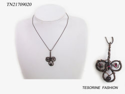 Costume Fashion bijoux artisanaux collier