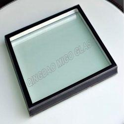 Aangemaakt Geïsoleerdn Glas voor de Bouw van de Gordijngevel van het Venster
