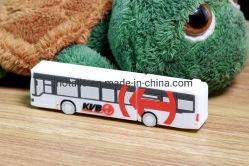 Memoria USB personalizada (Bus) Regalo Promocional Pendrive con el cliente OEM y ODM los pedidos de diseño