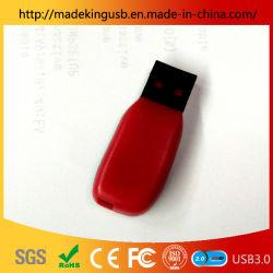 Super USB3.0 de alta velocidade USB2.0/Mini Plástico Memory Stick/Memória Flash