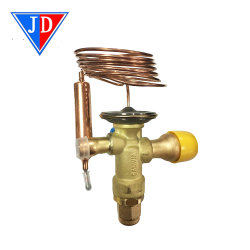 Válvula de expansión térmica Rfgd01e-6.0-06 Fpr la refrigeración