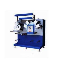 Полностью автоматическая цветов Flexographic текстильный принтер для этикеток