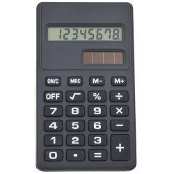 Карманный мини ручной калькулятор студент канцелярские 8 цифры