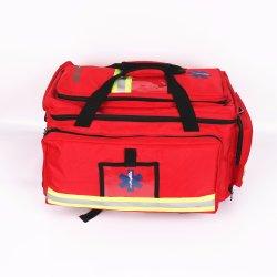 Krankenwagen-NotAusrüstung-Rettungs-Trauma-Beutel-Ausrüstungs-Beutel