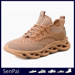 [جينجينغ] جديدة تصميم إشارة حذاء رياضة رجال ونساء رياضة حذاء