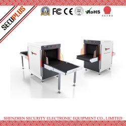 X선 소포 및 수하물 스캐너 검사 보안 시스템 공항, 기차역 SPX-6040