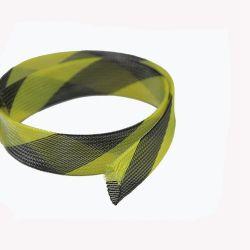 3mm expandierbares flexibles umsponnenes Sleeving verwendet, um Kabel abzudecken