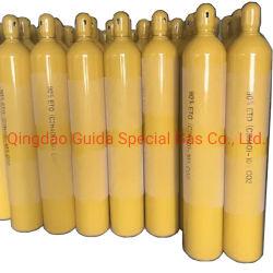 Oxyde d'éthylène et mélange de CO2 pour l'oe stérilisateur