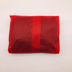 Colorida artesanía artes envoltura pañuelos de papel de envoltura de regalos