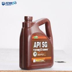 Производство на заводе API Sg Hydrotreating моторного масла Dky074