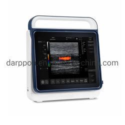 Vertrags-Noten-Farben-Doppler-Ultraschall des Tierarzt-PT60
