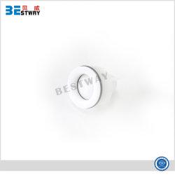 Plástico caliente de Venta Mini válvula de retención en contador de agua o toca etc.