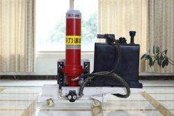 Kipper-hydraulisches anhebendes System für Schlussteil
