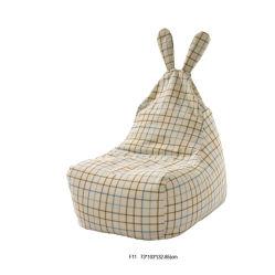 بالجملة أرنب [بن بغ] أريكة لأنّ داخليّ & خارجيّة يستعمل