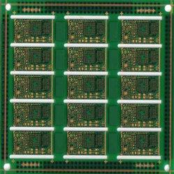 Circuito impreso PCB HDI personalizada diseñe la fabricación de PCB