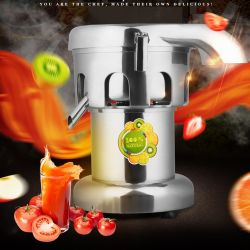 Rh-A2000 centrifugeuse Bar centrifugeuse extracteur de canne à sucre d'équipement de la machine de fruits de Grenade centrifuge centrifugeuse Blender