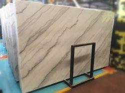 Guangxi China para las losas de mármol blanco/Piso/cocina/baño/Piso/mosaico de azulejos de cerámica/Panel de pared de fondo