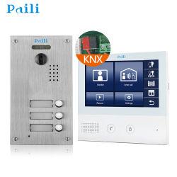 中国の工場Paili KnxのスマートなホームシステムKnxスマートな別荘の解決のKnxのトグルスイッチ