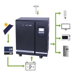 20квт 192V солнечной энергии однофазный инвертор с частотой сети питания для системы солнечной энергии